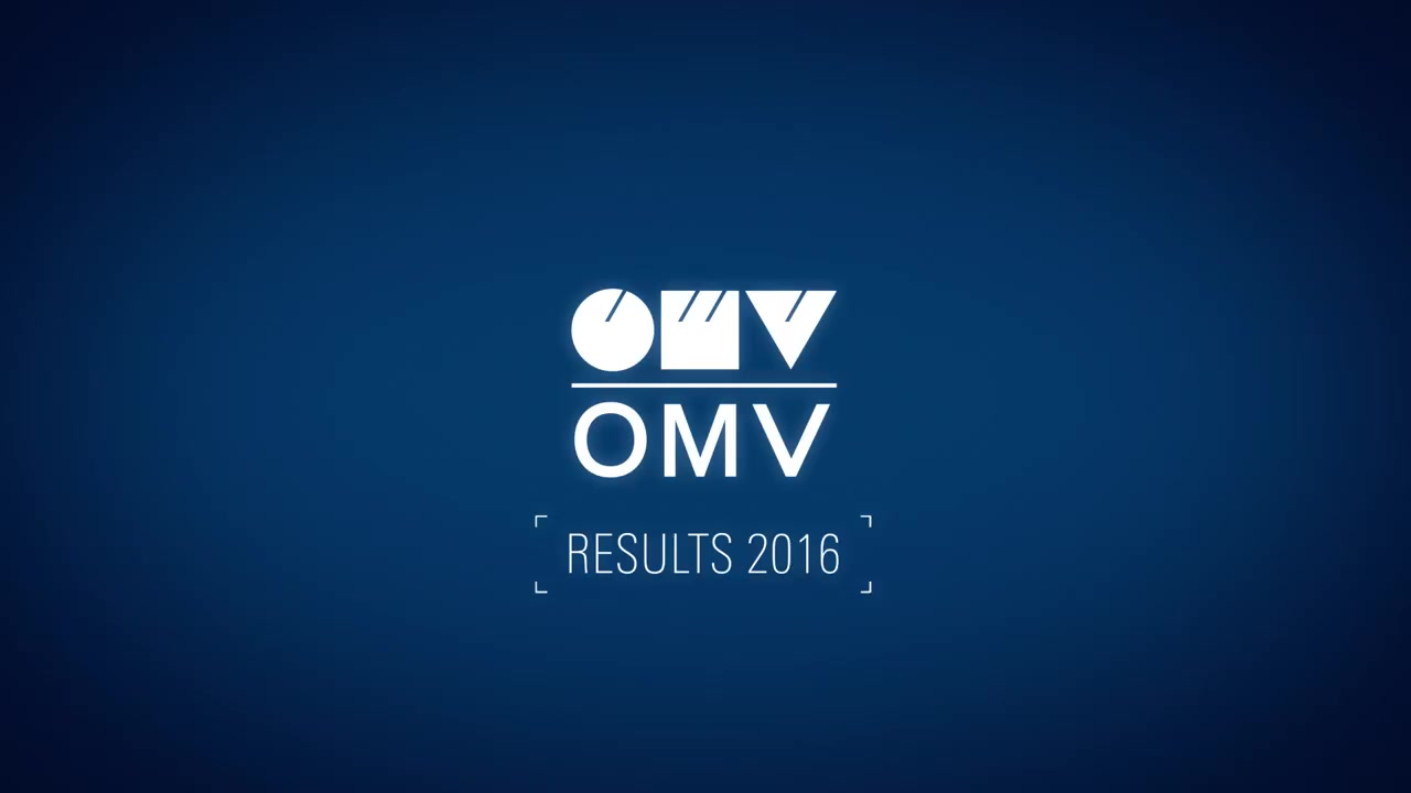 OMV Corporate TV: OMV Results Video: January – December 2016 (English)