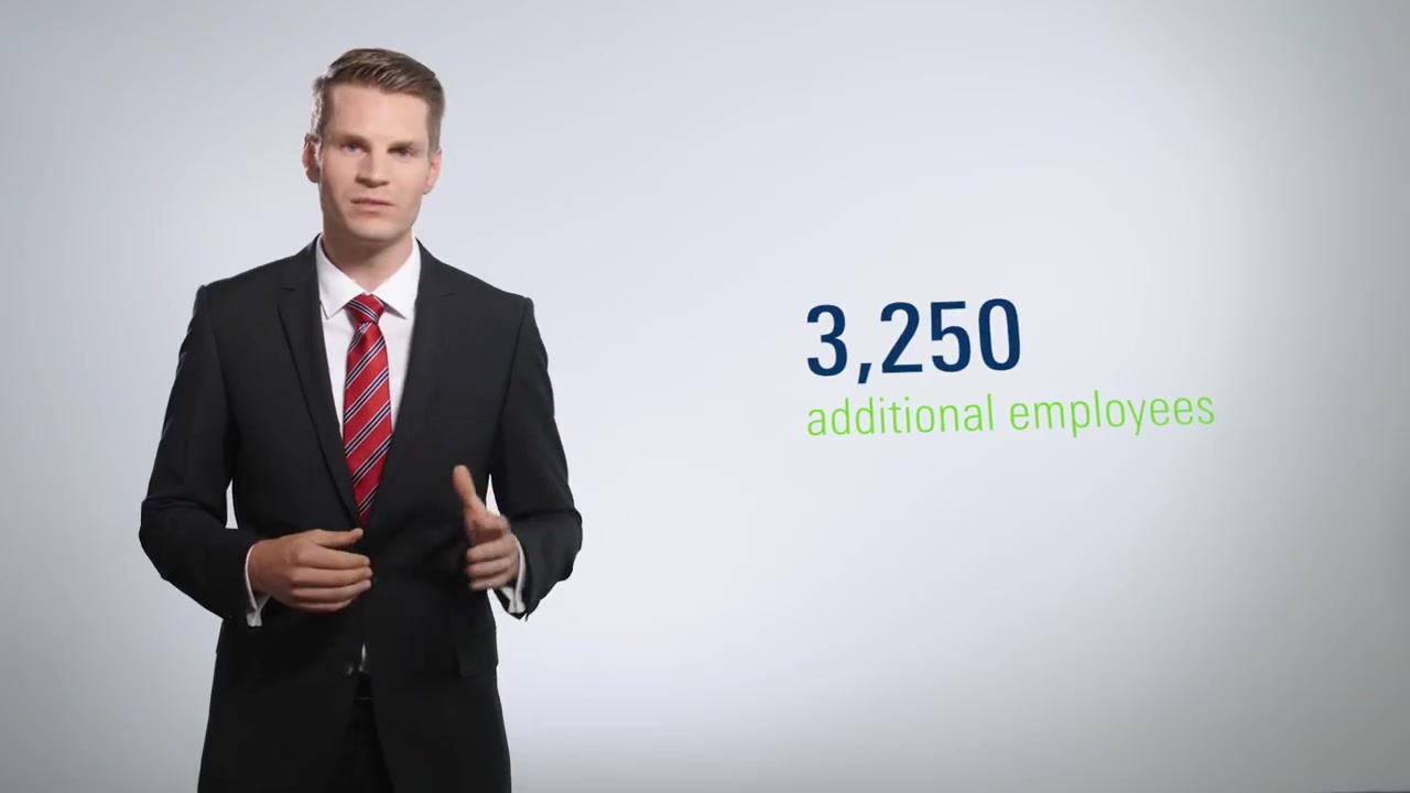OMV Corporate TV: OMV HY1/17 Milestones: Turnaround Schwechat Refinery (English)