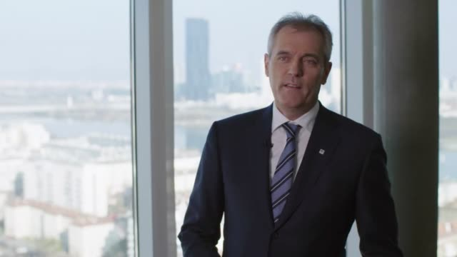 OMV Corporate TV: OMV Ergebnis 2017: CEO Statement Outlook 2018 (German)