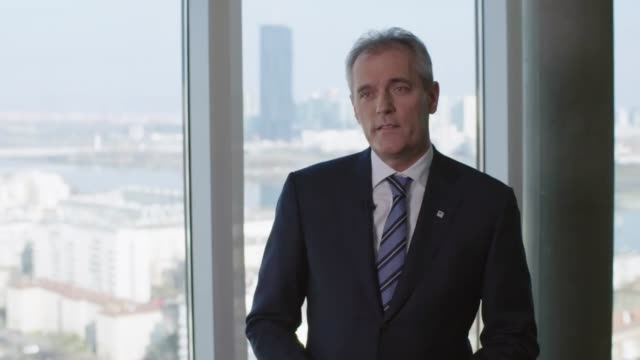 OMV Corporate TV: OMV Ergebnis 2017: CEO Statement Review 2017 (English)