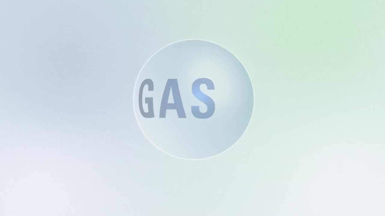 Not all gas is the same! (video in EN)