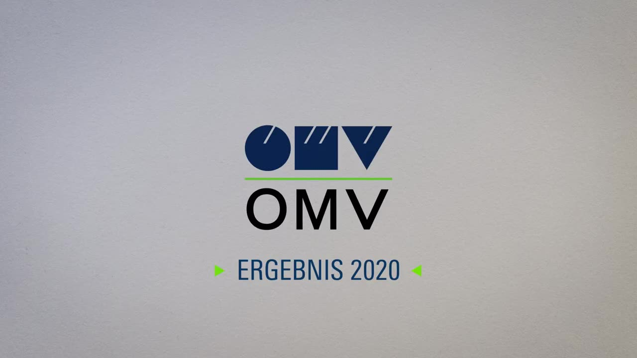 OMV Results January – December / FY 2020 (Highlights)